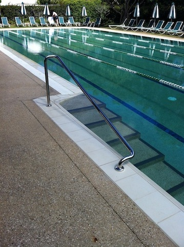 Pool - Aluminium toolboxes & stainless in Kunda Park, QLD