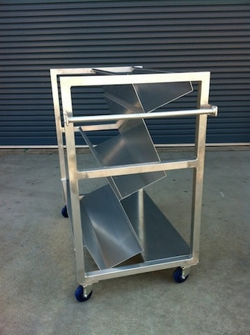 Stainless - Aluminium toolboxes & stainless in Kunda Park, QLD