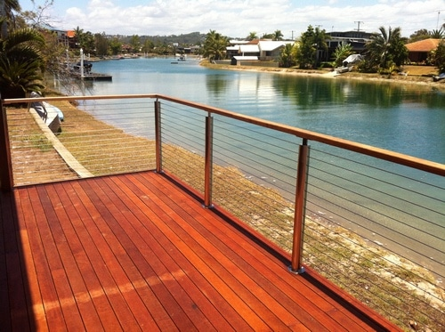 Patio - Aluminium toolboxes & stainless in Kunda Park, QLD